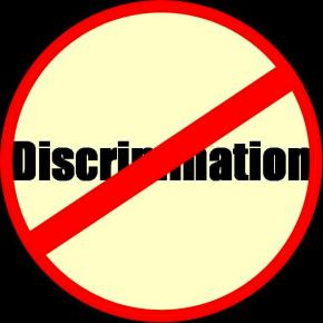 no-discrimination